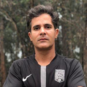 Odacyr Vieira