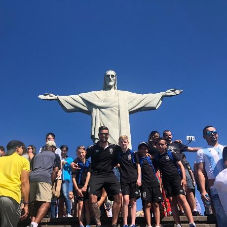 Brazil tour