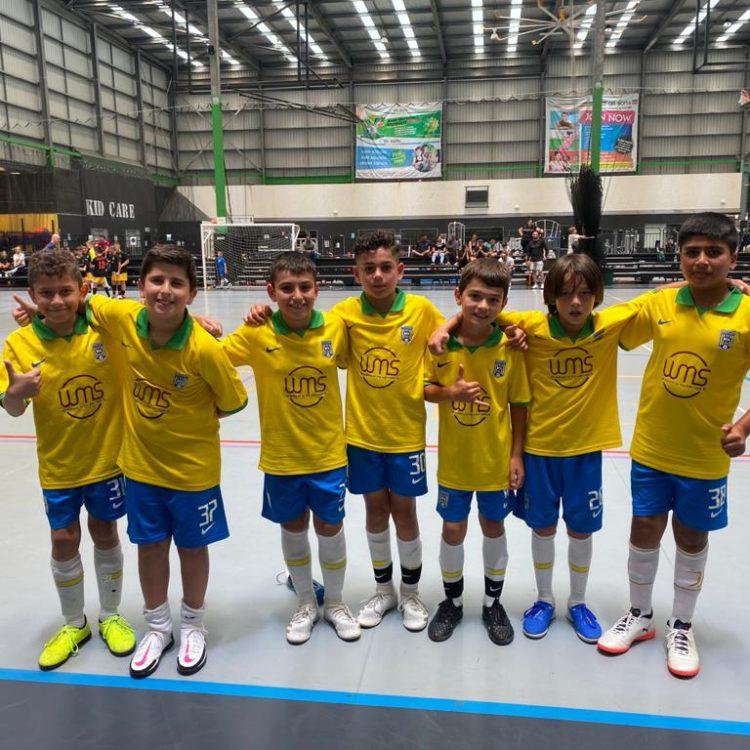 BFA Futsal Program